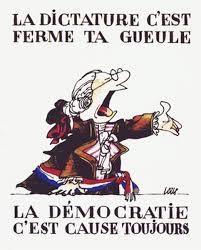 Démocratie:Dictat