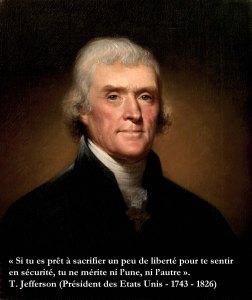 Liberté-SÉCURITÉ