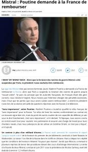 Poutine.Mistral