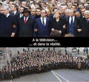 Médias.Mensonge
